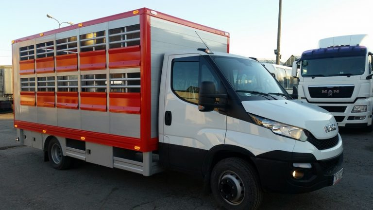 #06 Iveco Daily 72C17
