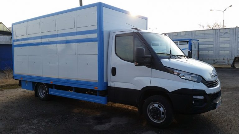 #07a Iveco Daily 50C18