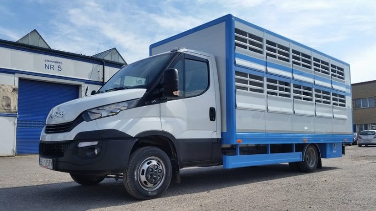#07b Iveco Daily 50C18