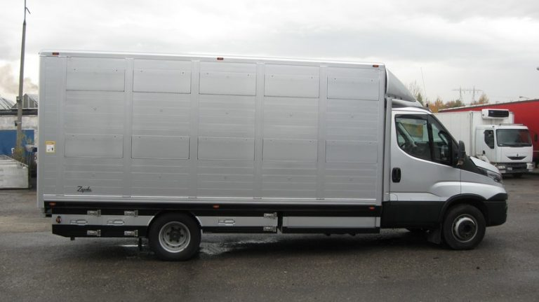#12a Iveco Daily 65C17